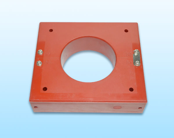 HY-LJ型零序电流互感器